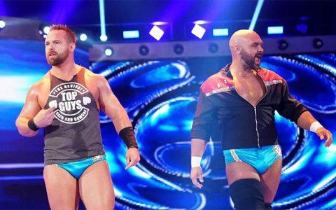 WWE双打组合《复兴者》2020年可能离职WWE