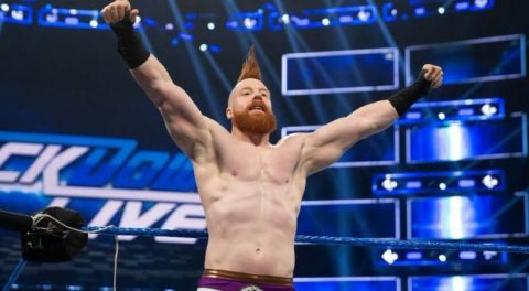传言前世界冠军将于WWE幸存者大赛2019回归