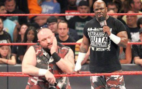 雷老虎:SD比RAW好看!难道只有我一个人觉得WWE在侮辱观众智商?