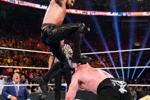 WWE夏日狂潮PPV给我们未来的5个新剧情提示