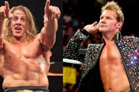 NXT无名小组卒岂敢多番侮辱所有WCW前辈