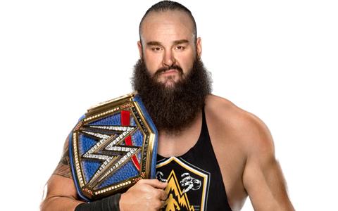罗曼·雷恩斯已成为SmackDown最强反派!邪神布朗皆沦为经验包下一个挑战者是谁?