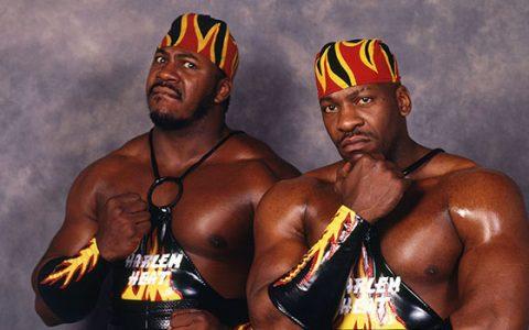 哈莱姆热潮 Harlem Heat