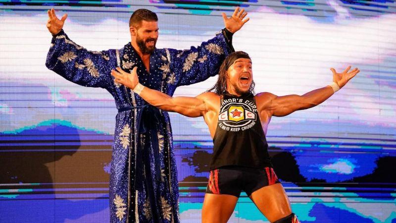 WWE老将博比·鲁德即将回归!