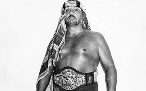 谢赫 The Sheik