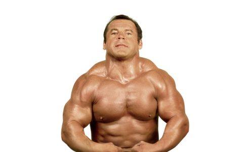 伊万·普特斯基 Ivan Putski