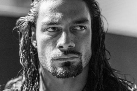 """你从未见过的WWE超级巨星""""罗曼·雷恩斯"""""""