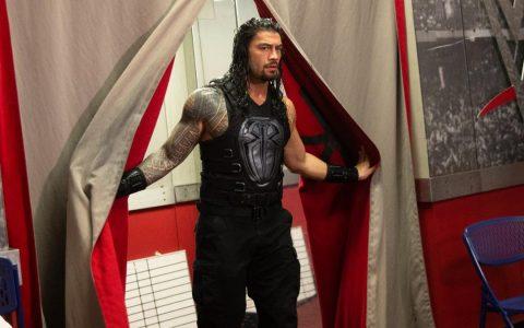 对阵丹尼尔·布莱恩?WWE对罗曼·雷恩斯的未来究竟是怎样计划的?