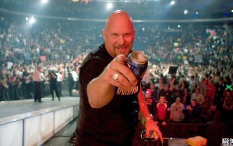 WWE冷石奥斯汀下周回归并扬言他还能再战一场