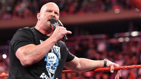 WWE传奇人物冷石奥斯汀再次回归,此次能否带来大剧情发展?