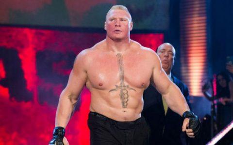 TNA明星公然向WWE祖宗布发出挑战通知