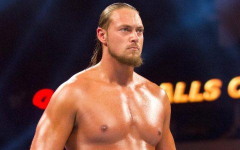大卡斯坦言一直和WWE保持联系,摔迷称随时可能回归WWE