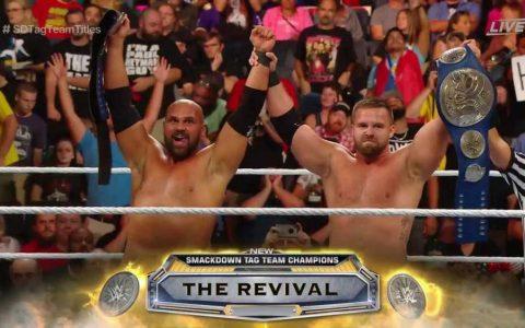 WWE冠军争霸大赛2019的亮点和缺点