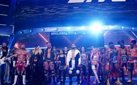 WWE皇冠之珠PPV公布最新比赛获胜者即可挑战冠军