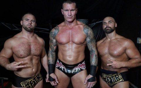 WWE冠军争霸赛2019【详细文字介绍】