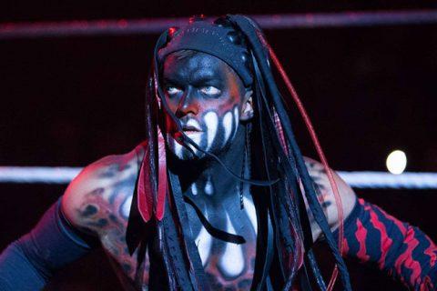WWE史上第一位环球冠军芬巴洛尔被降级沦为NXT选手