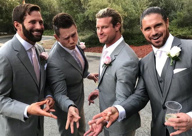 欢迎约翰·莫里森回归WWE,他回归会被安排那些剧情?