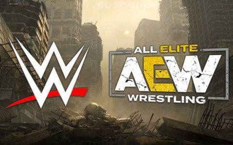 预计合约到期后的WWE超级巨星们可能转会AEW!