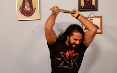 WWE邪神游乐园被毁可能是因为Fox对它不热衷!