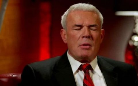 摔角界的毒药再想涂毒AEW?前WCW老板说的话还难信吗?