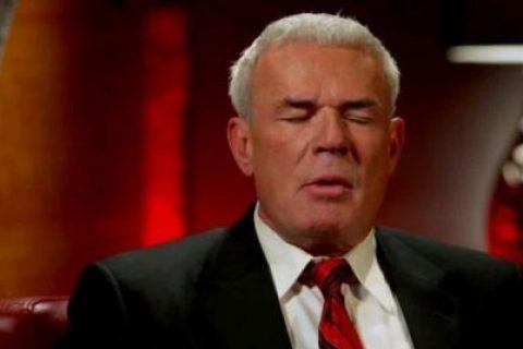 WWESmackDown终于有救执行董事毕雪夫被解雇