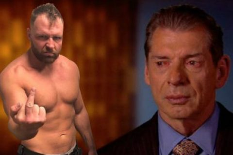 """通过WWE 2K游戏透析WWE和超级巨星不为人知的""""恩怨情仇"""""""