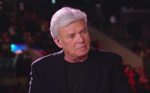 前SD执行董事谈论AEW抄袭WCW当年最成功的地方