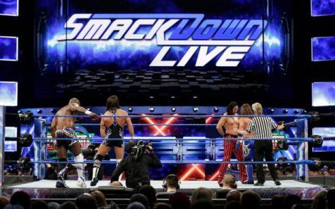 WWE蓝色品牌(SmackDown)到底是不是品牌一哥?