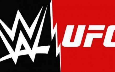 UFC传奇女将机械婆将出战合约公文包大赛