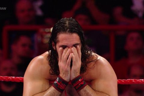 前UFC次中量级冠军嘲笑罗林斯像个爱哭的孩子