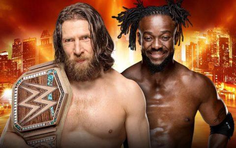 真正的WWE后台领袖!敢于把冠军头衔输给对手