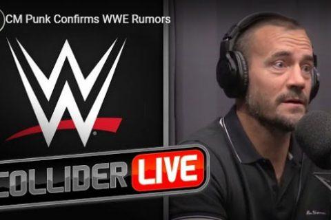 看看WWE热门谣言有什么,你觉得会实现吗?