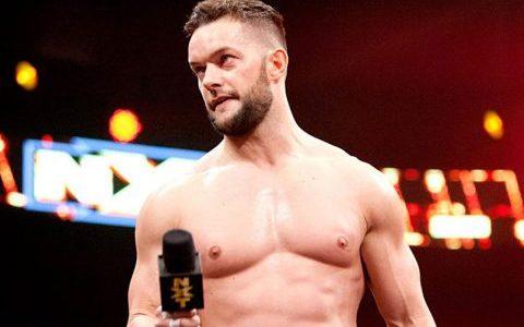 看看粉丝对老芬在WWENXT的表现怎么评价!