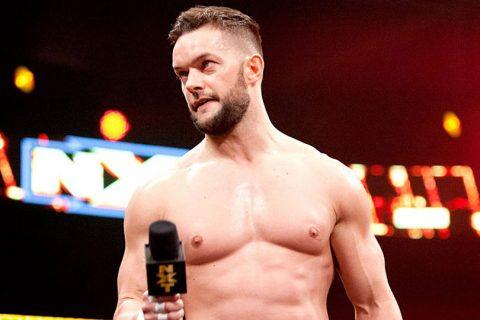 看看粉丝对芬巴洛尔在WWENXT的表现怎么评价!