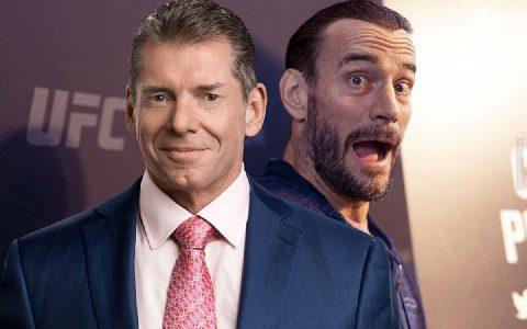 """CM朋克评论了WWE新上市的""""巨星冰激凌"""""""