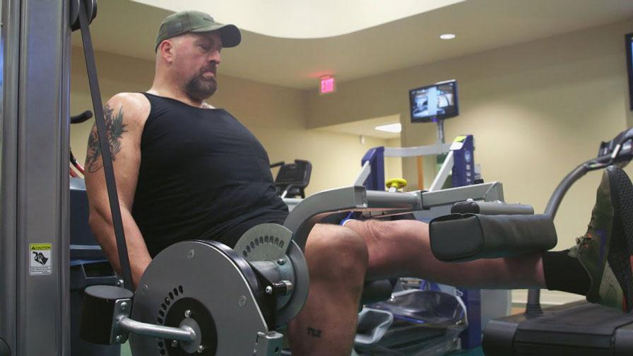 WWE 大秀哥(Big Show)