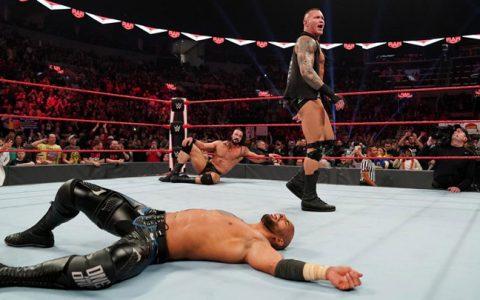看WWE周二播出的Raw过后可以预见的未来发展