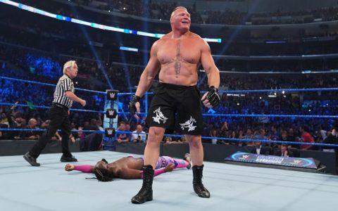 预测WWE明星大抽签后会出现争夺WWE冠军头衔的选手