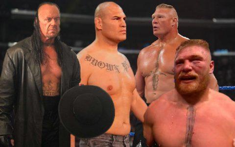 WWE送葬者为何没出现在SD Fox首映?突然出场袭击大布的整容院长是何许人也?