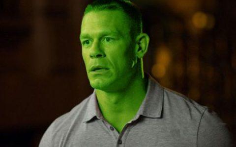 "WWE超级巨星""约翰塞纳""初入WWE经典照片"
