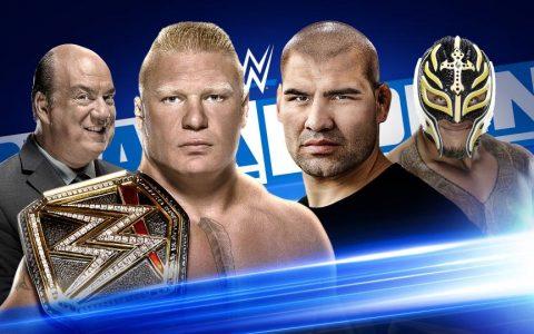 WWESmackdown第1053期