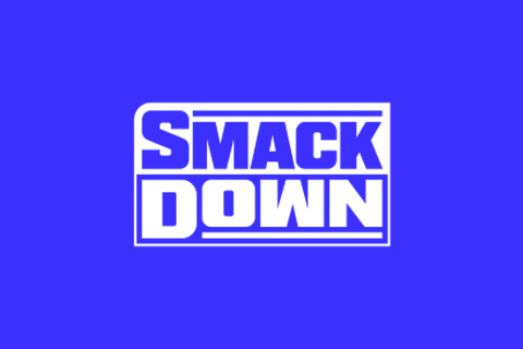 WWE2019 SmackDown 中文解说
