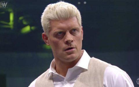 AEW将与NXT在圣诞节当天停战一天,网上传言四起!