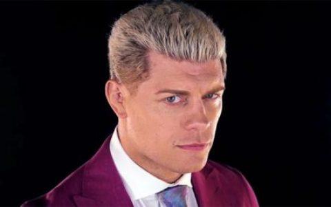 当今职业摔角最火团队拒绝WWE巨额合同 有钱是真任性啊