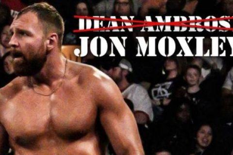 摔角界的冒险家!AEW冠军莫斯利渐渐懂得摔角的真谛和新境界!