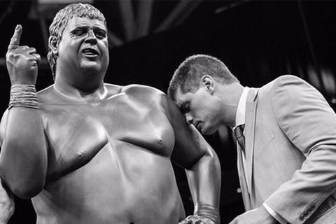 AEW副总裁科迪抢注其父亲的名字使用权来预防WWE侵犯