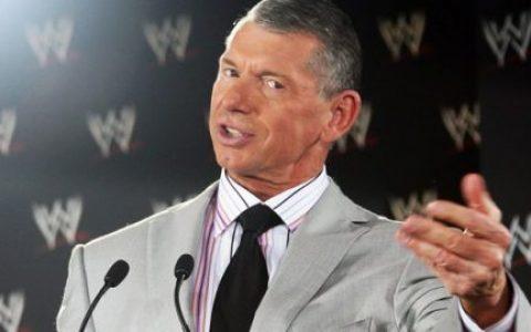 WWE摔角狂热大赛36大亏本!老麦发不起选手奖金?