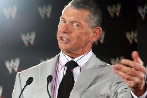 最新消息:WWE主席文斯麦克曼已经放弃这三位超级巨星