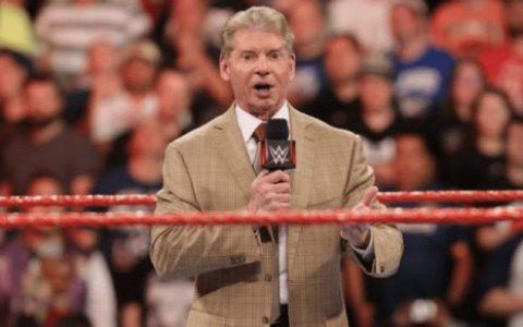 WWE主席老麦现在离WWE越来越远了,是要退位让贤了么?
