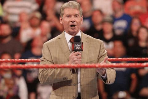 文斯麦克曼最近喜欢上了NXT的两个超级明星
